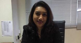 Zabeen Mooraby