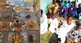 Eid en Afrique