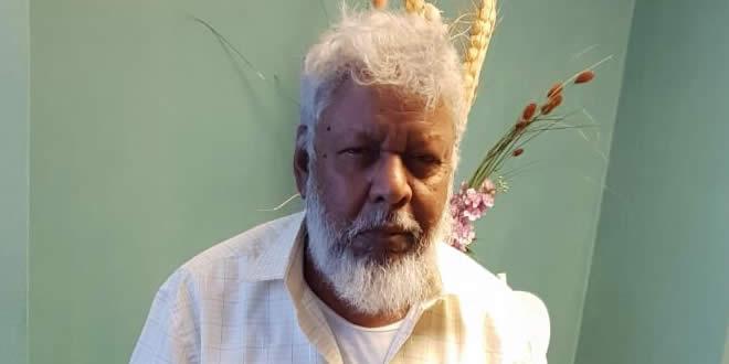 Urdu Program Organiser