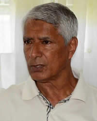 Bashir Khodabux