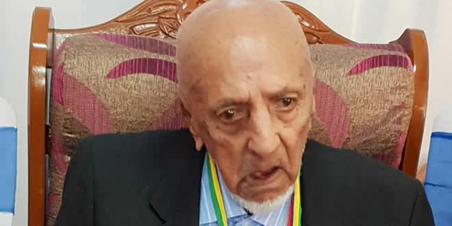 Mohamed Hossen Lallmahamode