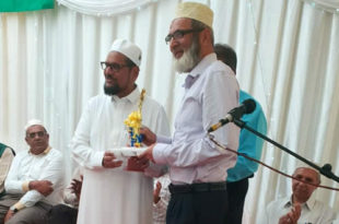 Al Madina Group de Triolet