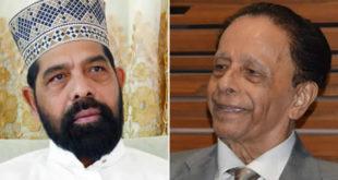 maulana Haroon/sir Anerood