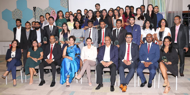 ACCA High Achievers 2019