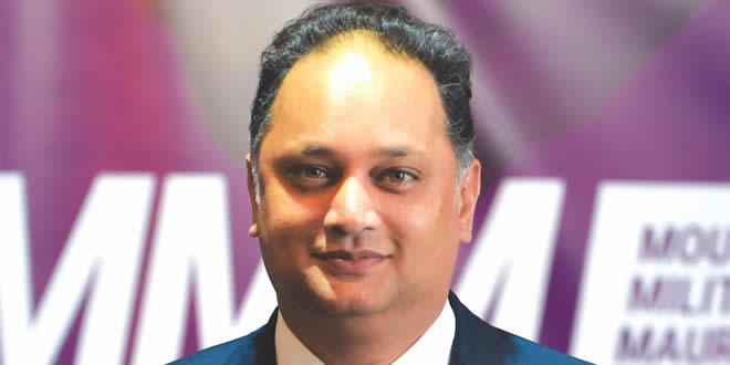 Aadil Ameer Meea