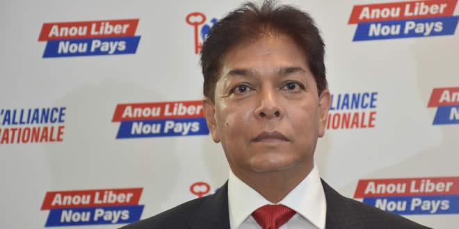 Dr Imrane Duffaydar