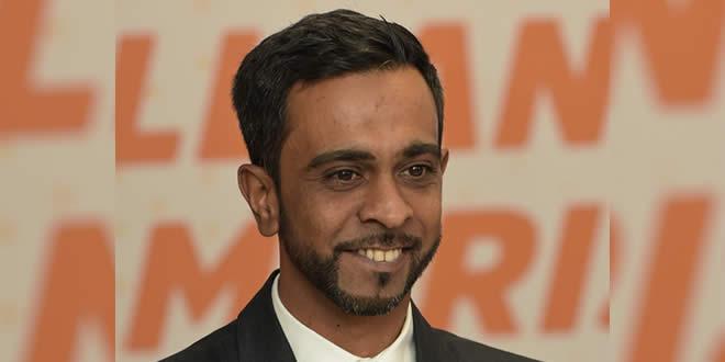 Zahid Nazurally