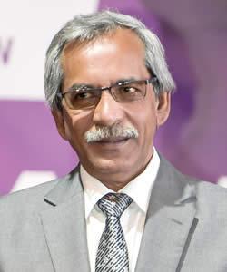 Reza Gunny