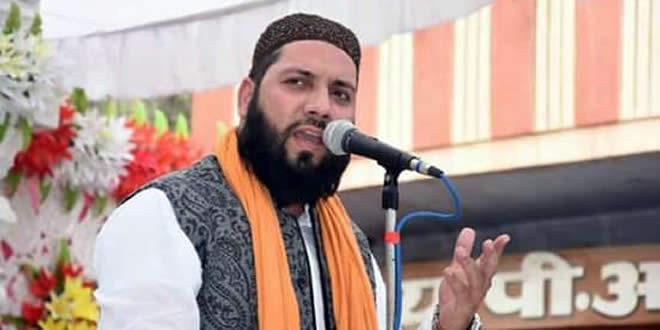 Naatkhwaan Asad Ashrafi