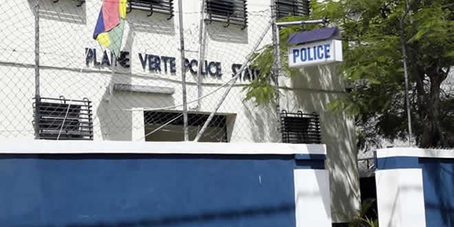 police de Plaine-Verte