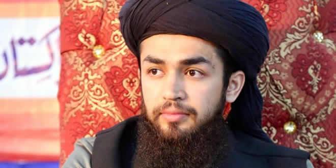 Maulana Hafiz Humza khan