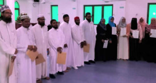 Qadri Academy