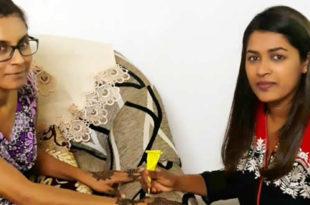 Nooreena Thaugauly