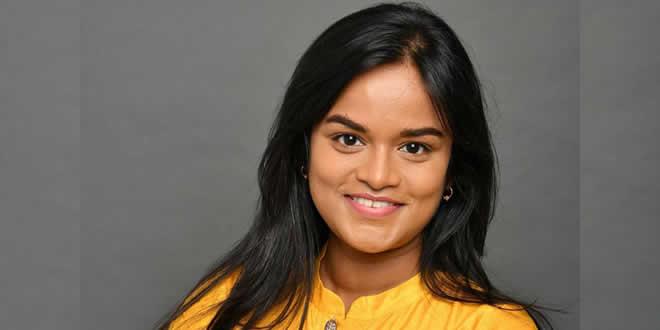 Prerna Bholah