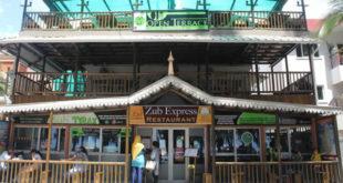 La Masjid Zub Express