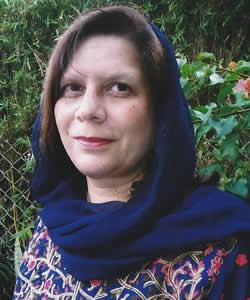 Allia Syed Hossen-Gooljar