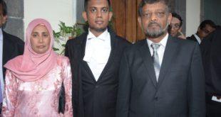 Irfaan Mittoo