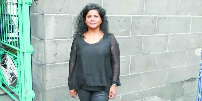Razeea Mamodeally-Linder