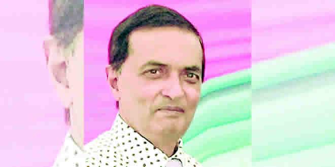 Dr Rechad Sayfoo