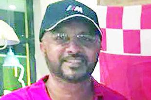 Iqbal Aubdool