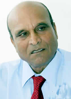 Prem Saddul