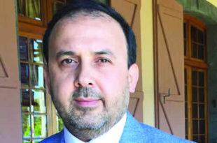 Ahmet Kemal Öncü