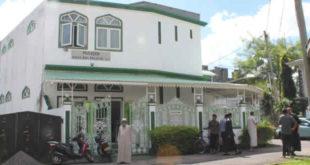 Masjid Anas Ibn Malik (ra)
