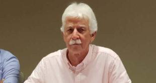 Paul Bérenger