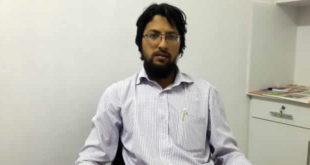 Dr Yaasir Ozeer