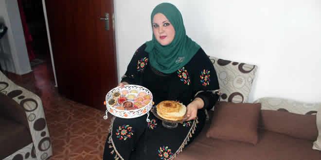 Nadia Mohammedi Nazir