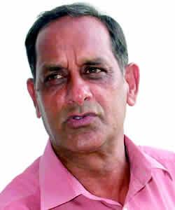 Raffick Bahadoor