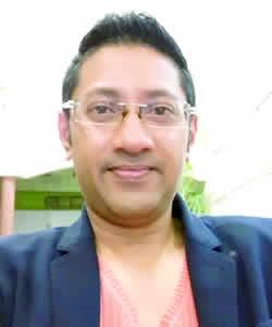 Sameer Ahsun