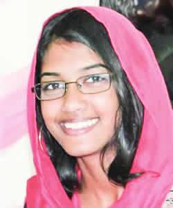 Aïsha Sultana Begum Aullybux