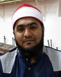Hafiz Muhammad Madani