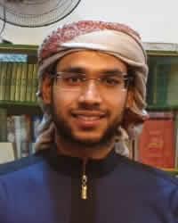 Hafiz Shiraz Kureembokus
