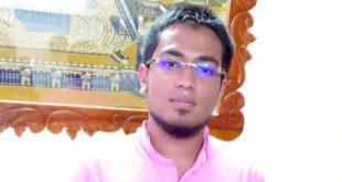 Talha Ibrahim Atchia