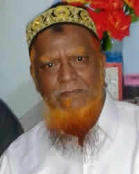 Mahboob Kurmally