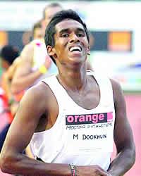 Mohammad Dookhun