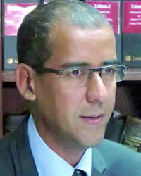 Osman Mahomed