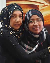 Aisha Monazafu