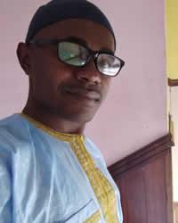 Hamada Ali Hassani