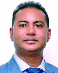 Dr Bhavish Jugurnath