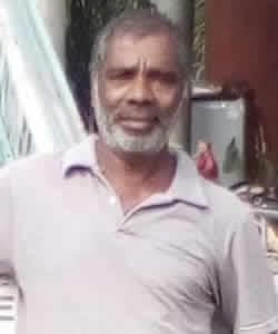 Ashraf Cheddy