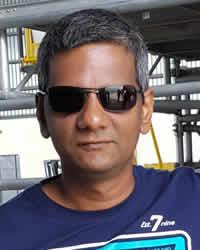 Deepak Bagghirattee