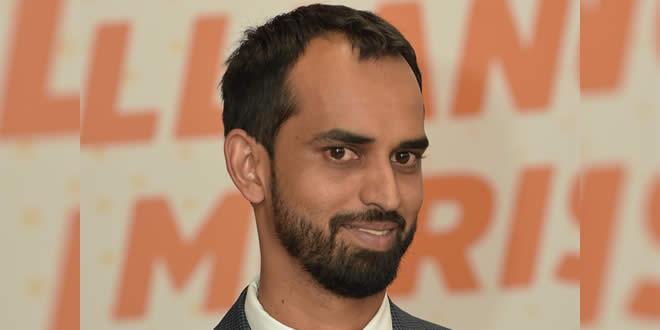 Dr Ismaël Rawoo