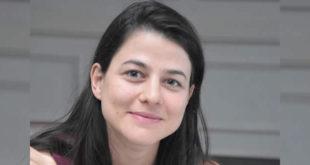 Joanna Bérenger