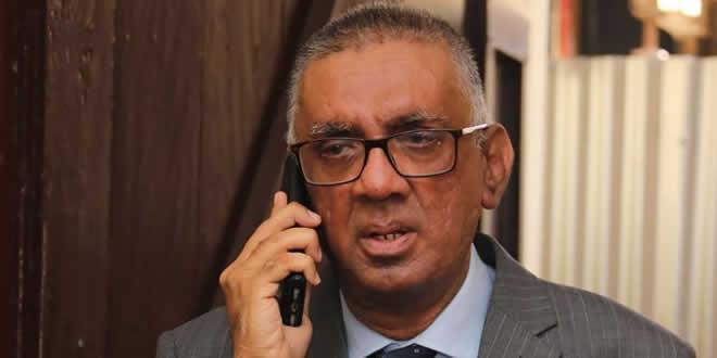 Irfan Abdool Rahman