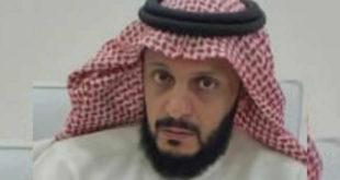 Dr Saleh Al Zahrani