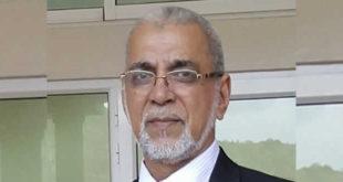 Bashir Nuckchady