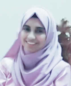 Bibi Mehreen Madani